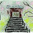 春の鎌倉・明月院