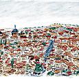 世界遺産「古都トレド(スペイン)」