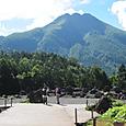 日光白根山(栃木県)