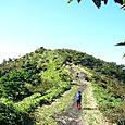 鍋割山(群馬県)